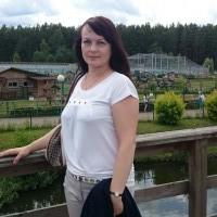 Эльвира, Россия, Рыбинск, 45 лет