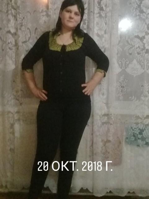 Юля, Россия, Кострома, 30 лет