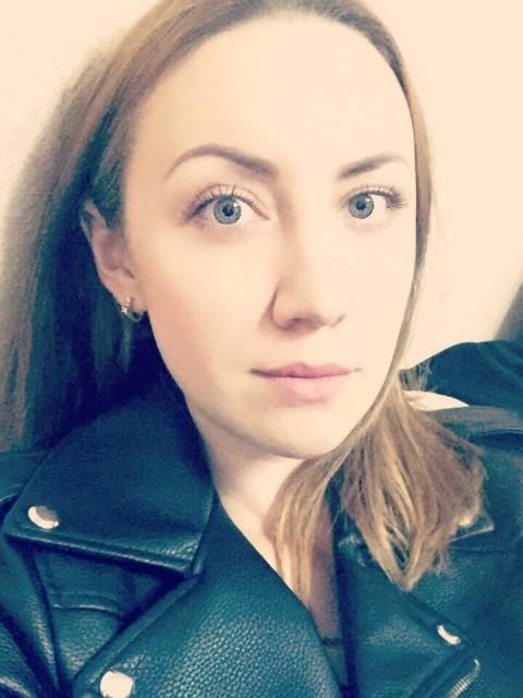 Юлия, Россия, Краснодар, 27 лет