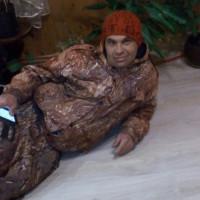 серж , Россия, Белгород, 41 год