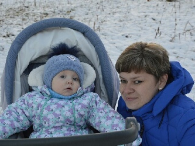 Лена, Россия, Муром, 29 лет