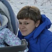 Лена, Россия, Муром, 32 года