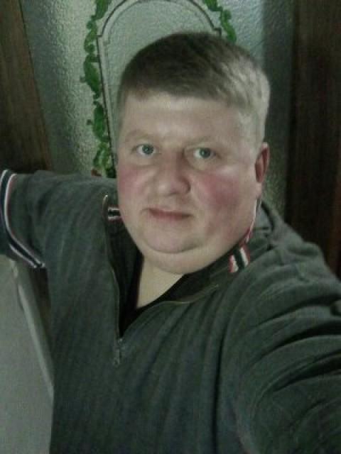 Юрий, Украина, Нежин, 38 лет