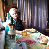 Анна, Россия, Электросталь, 49 лет