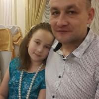 Владимир, Россия, Электрогорск, 42 года