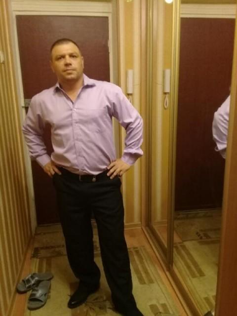 Алексей, Россия, Одинцовский район, 39 лет