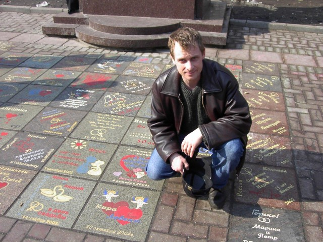 Руслан, Россия, Ярцево, 40 лет