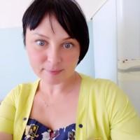 Елена, Россия, Геленджик, 46 лет