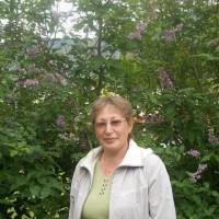 Елена Беляева, Россия, Мурманск, 58 лет