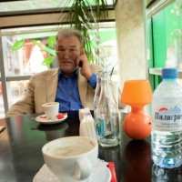 Петр, Россия, Анапа, 56 лет