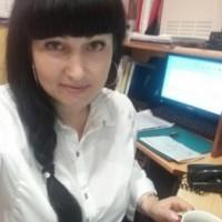 Ирина, Россия, Брянск, 44 года