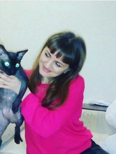Наталья, Россия, Краснодар, 36 лет