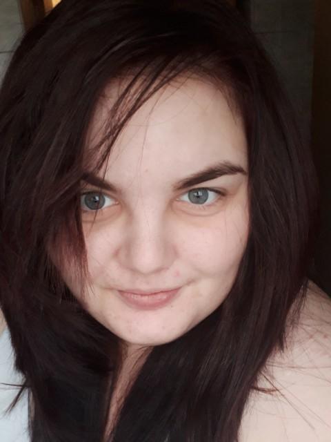 Анна, Россия, Новороссийск, 23 года