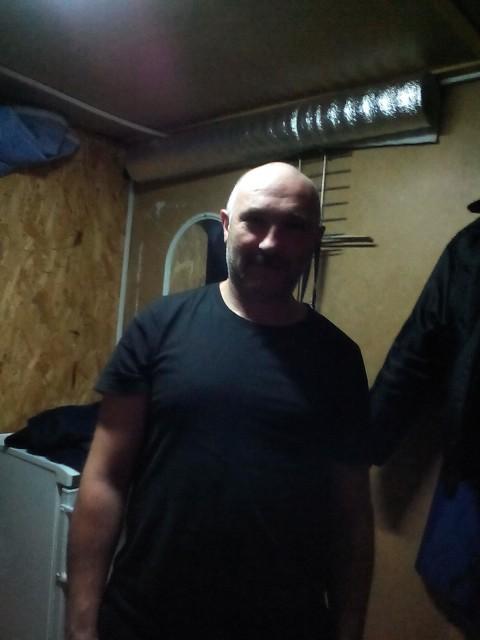 Николай, Россия, Белгород, 45 лет