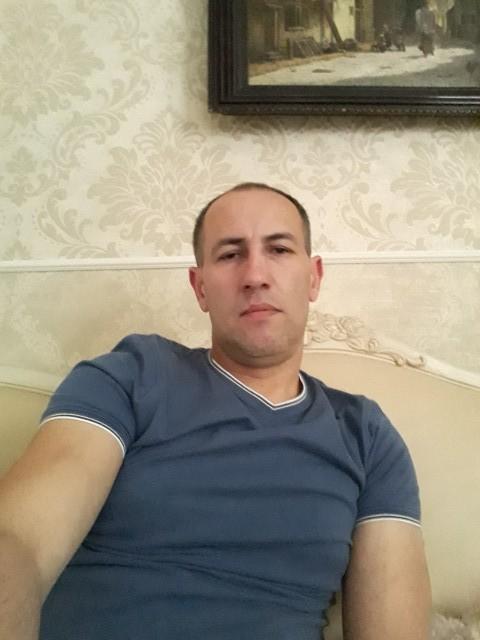 Олег, Россия, Одинцово, 42 года