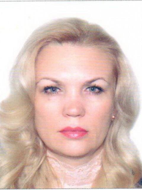 Наталия, Россия, Кострома, 45 лет