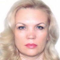 Наталия, Россия, Кострома, 47 лет