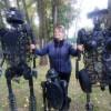 Галина, Россия, Саратов. Фотография 824173