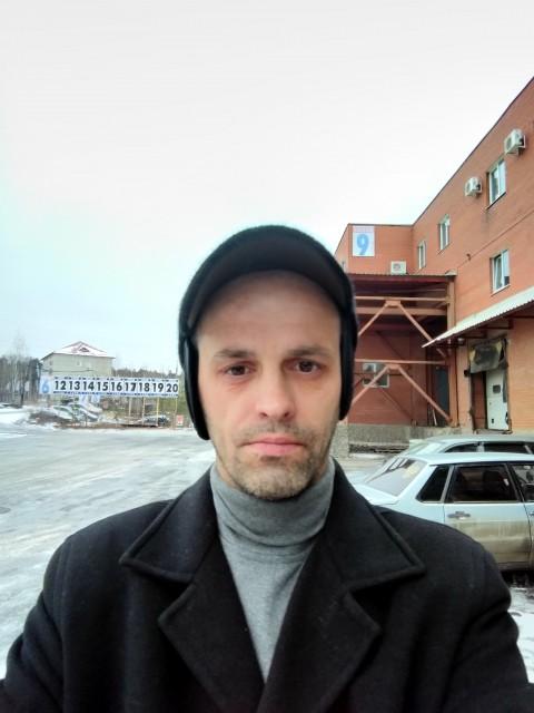 Сергей, Россия, Екатеринбург, 41 год