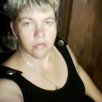 Светлана, Россия, Калуга, 48 лет