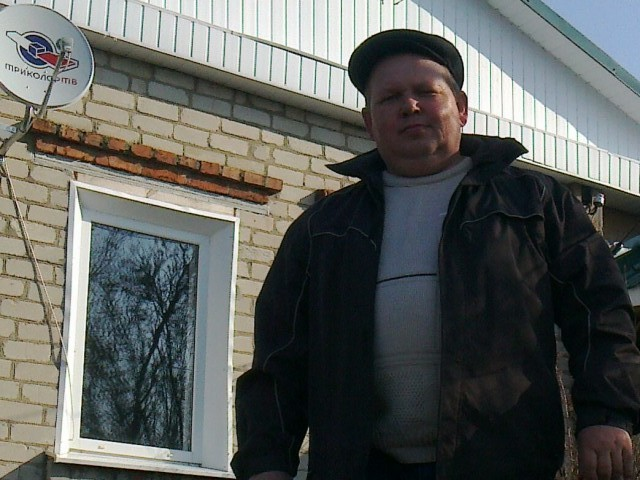 Максим, Россия, Железногорск, 43 года