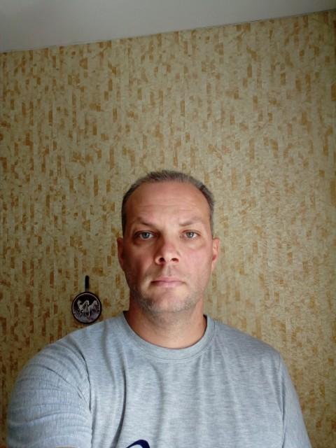 Сергей, Россия, Курск, 43 года