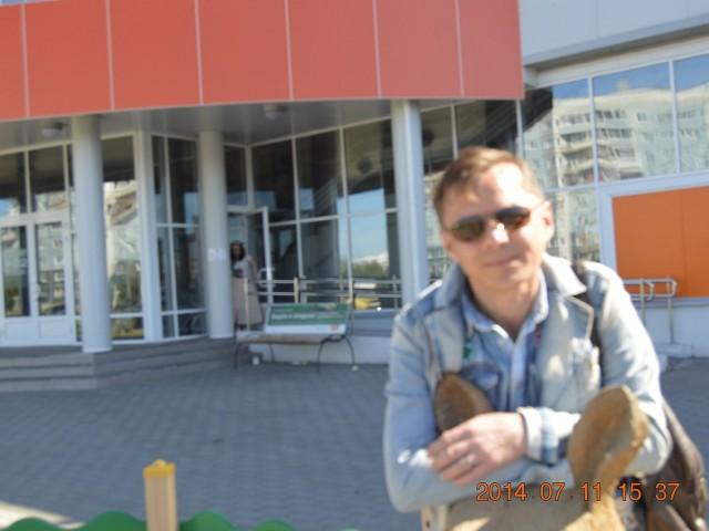 Олег, Россия, Северодвинск, 45 лет, 2 ребенка. Хочу найти верную, интересную в общении, свободную, симпатичную....