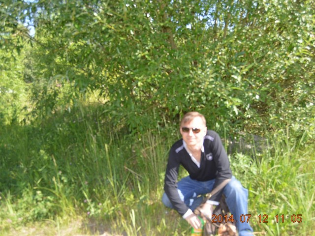 Олег, Россия, Северодвинск. Фото на сайте ГдеПапа.Ру