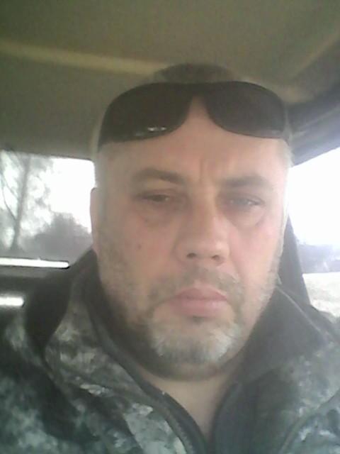 юрий станиславович, Россия, Мценск, 47 лет. Хочу найти простую