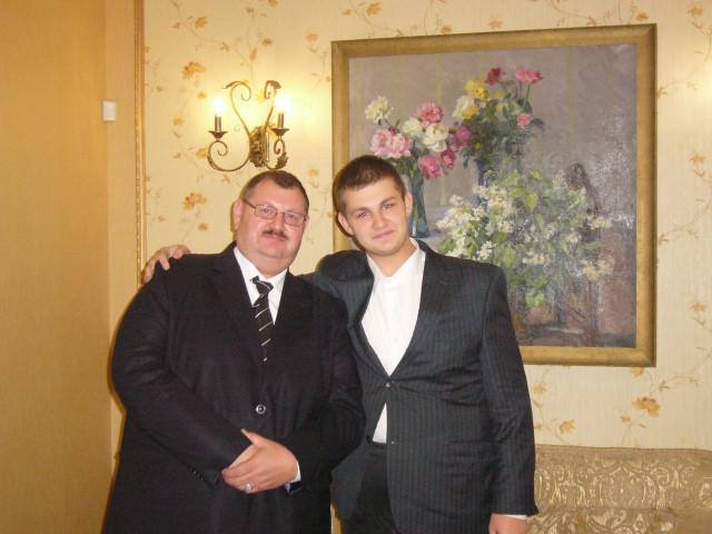Александр, Россия, Санкт-Петербург, 54 года, 1 ребенок. Хочу найти обычную . кому семья самое важное .