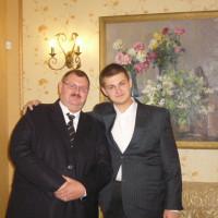 Александр, Россия, Санкт-Петербург, 55 лет