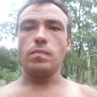 Генадий, Россия, Кореновск, 28 лет