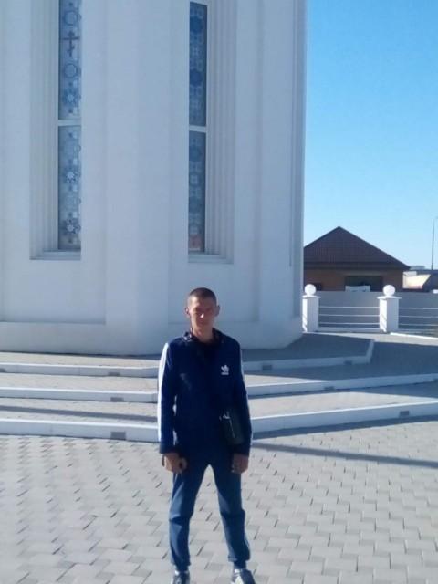 Денис, Россия, Славянск-на-Кубани, 32 года
