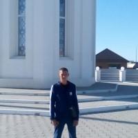 Денис, Россия, Славянск-на-Кубани, 35 лет