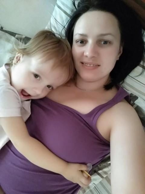 Александра, Россия, Санкт-Петербург, 33 года