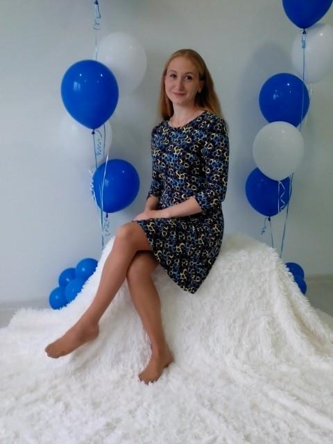 Екатерина, Беларусь, Минск, 30 лет