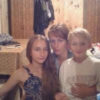 Наталия, Россия, Калуга, 46 лет