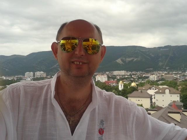 Анатолий, Россия, Наро-Фоминск, 41 год