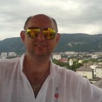 Анатолий, Россия, Наро-Фоминск, 44 года