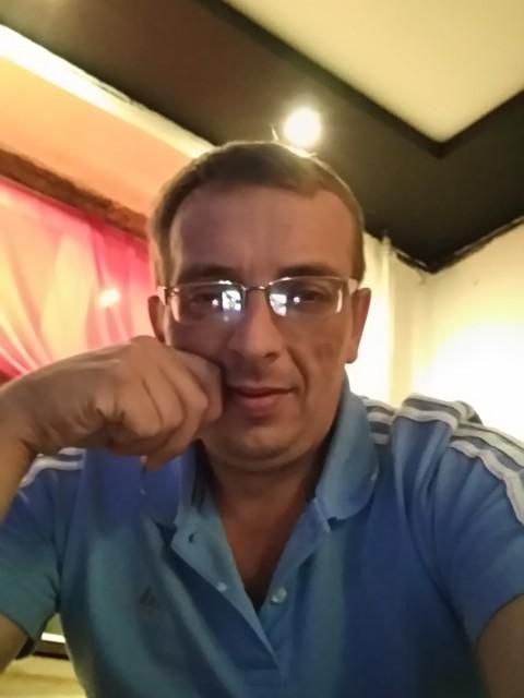 Андрей, Россия, Воронеж, 40 лет