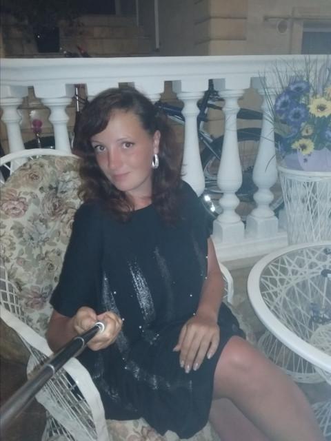 Татьяна, Россия, Москва, 27 лет