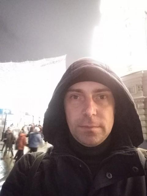 Андрей, Россия, Москва, 37 лет