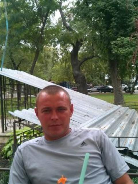 Алексей, Россия, Рязань, 39 лет