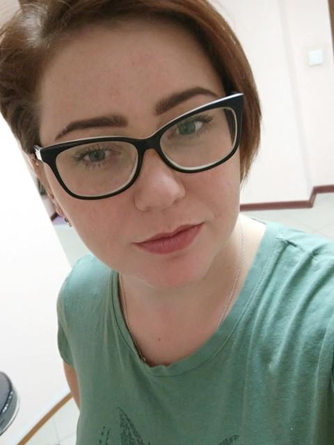 Екатерина, Россия, Воронеж, 28 лет