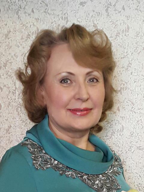ВИКТОРИЯ, Россия, Москва, 56 лет