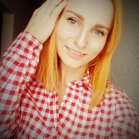 Екатерина, Россия, Красный Сулин, 32 года