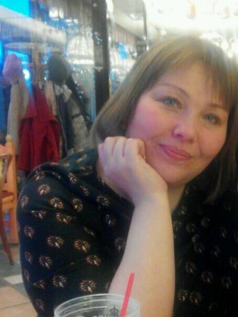 Лариса, Россия, Смоленск, 42 года