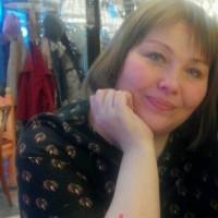Лариса, Россия, Смоленск, 45 лет