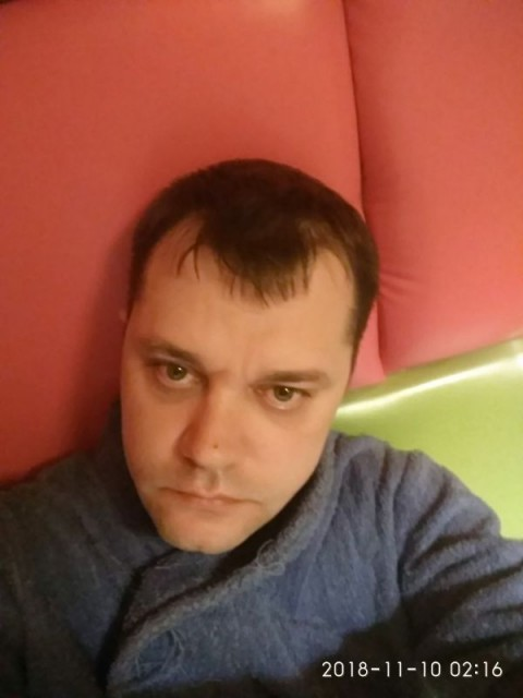 Виктор, Россия, Москва, 40 лет