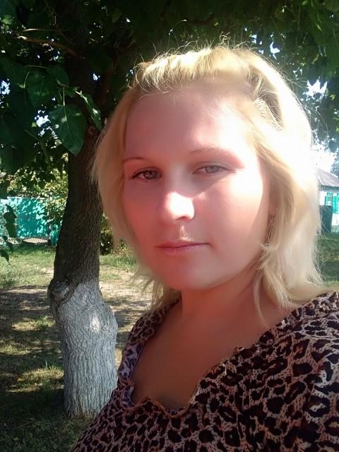 Светлана, Россия, Армавир, 28 лет